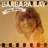Barbara Ray - Vintage Afrikaans (CD)