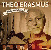 Theo Erasmus - Vintage Afrikaans (CD)