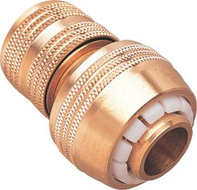 Raco - Brass Hose Connector 3/4