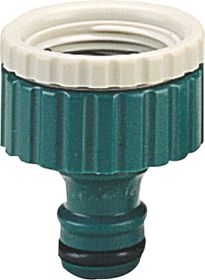 Raco - Female Tap Adaptor for Double Size 1/2 or 3/4