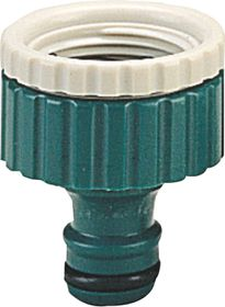 Raco - Female Tap Adaptor for Double Size 3/4 or 1