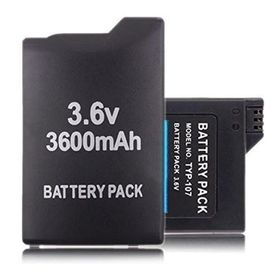 Raz Tech Battery for PSP 1000