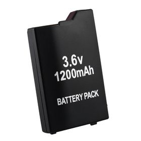 Raz Tech Battery for PSP 2000 and 3000