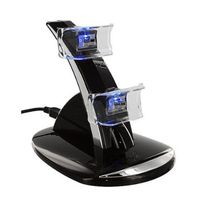 Raz Tech Controller Charging Stand for PlayStation 3 (PS3)