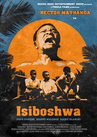Isiboshwa- Hector Mathanda