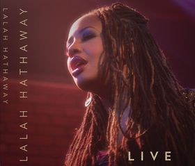 Live- Lala Hathaway