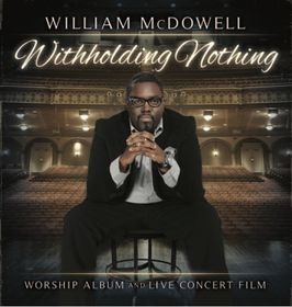 Withholding Nothing- William Mcdowell