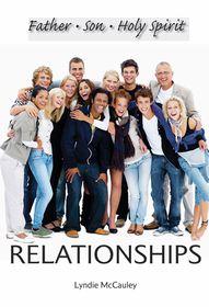 Relationships- Lyndie McCauley
