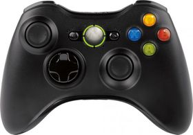 Raz Tech Wireless Controller for Xbox 360