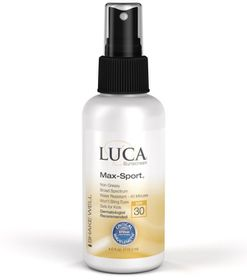 Luca Sunscreen Max Sport SPF30 - 150ml
