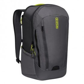 Ogio Apollo Backpack - Black 20 Litre