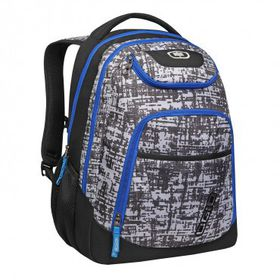 Ogio Tribune Backpack 36,9L - Grey/Blue