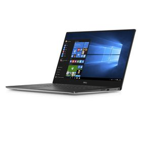 "Dell XPS 15.6"" TOUCH 9550 - Silver"