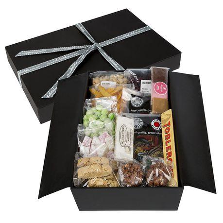 Mega Munchies Gift Box