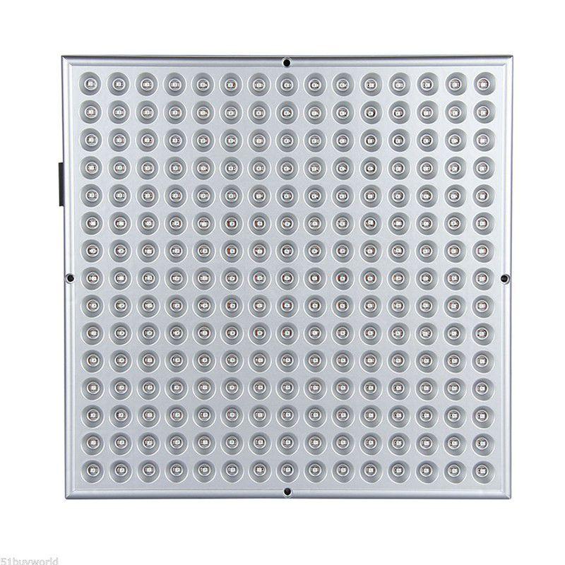 14w 225 led full spectrum light panel hanging kit buy online in