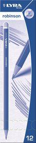 Lyra Robinson 4H Graphite Pencils - Box of 12