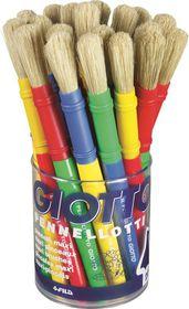 Giotto Maxi Brush - Pot of 20