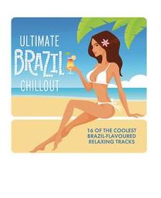 Ultimate Brazil (CD)