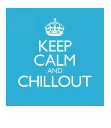 Keep Calm & Chillout (CD)