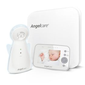 Angelcare - AC1300 - Video Movement and Sound Monitor