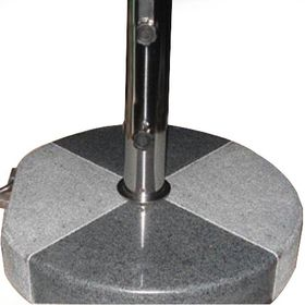 Patio Style - Granite Umbrella Base - 35kg