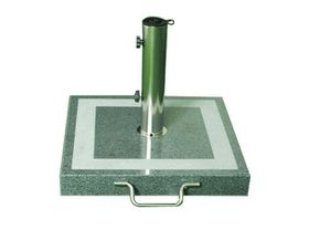 Patio Style - Granite Umbrella Base - 40kg