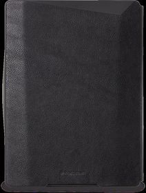 Kobo Original Leather Cover for Aura H2O - Black