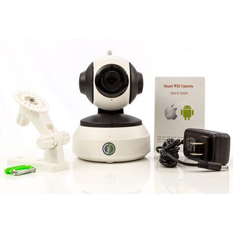 Security Camera - Wireless WiFi Remote Video Monitor Recorder | Buy