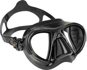 Cressi Nano Black Diving Mask