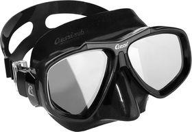 Cressi Focus Black Diving Mask