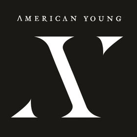 American Young - American Young (CD)