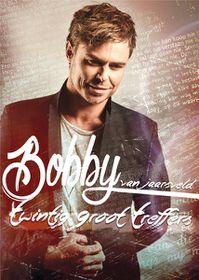 Bobby Van Jaarsveld - Die Eerste 10 Jaar - Musiekvideos (DVD)