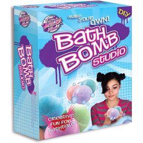Wild Science Bath Bomb Studio