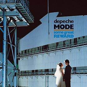 Depeche Mode - Some Great Reward (Vinyl)