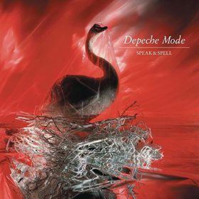 Depeche Mode - Speak And Spell (Vinyl)
