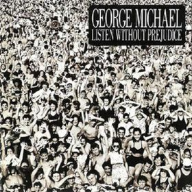 George Michael - Listen Without Prejudice 25 - Remastered (Vinyl)