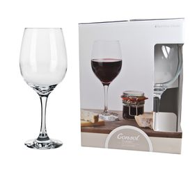 Consol - Stem Lyon Red Wine - 490ml