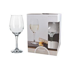 Consol - Stem Lyon White Wine - 385ml