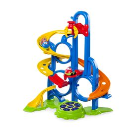 Oball - Go Grippers Bounce & Zoom Speedway Play Set