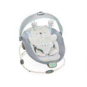 Ingenuity - In-lighten Bouncer - Twinkle Teddy