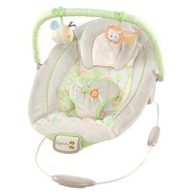 Ingenuity - Cradling Bouncer - Sunny Snuggles