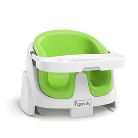 Ingenuity - Baby Base 2-In-1 - Lime