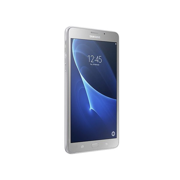 samsung galaxy tab a6 7 lte silver buy online in. Black Bedroom Furniture Sets. Home Design Ideas
