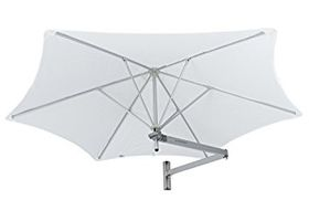 Easysol - Wall Mounted Umbrella - Natural