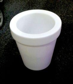 Dasimo - LED Round Flower Pot - 40cm x 40cm