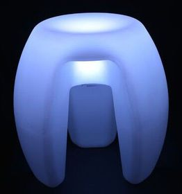 Dasimo - LED Interlock-Able Chair - 30cm x 40cm