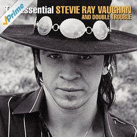 Stevie Ray Vaughan - Best Of (CD)
