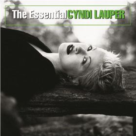 Cyndi Lauper - The Essential (CD)