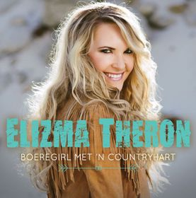 Elizma Theron - Boeregirl Met N Country Hart (CD)