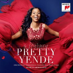 Pretty Yende - A Journey (CD)